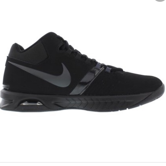 Nike Shoes   Air Visi Pro V 5 Ankle